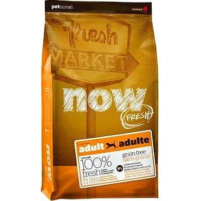Petcurean Now Fresh Adult Dog Food (12 lb)