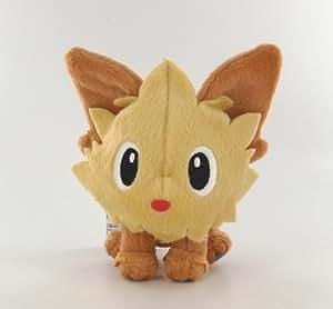 Peluche Lillipup Pokemon (Versión Reshimoru) 11 cm