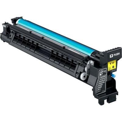 Konica Minolta Yellow Imaging Drum For BizHub C353 and BizHub C353P Printers A0DE07F