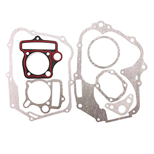 Amazon Com Tc Motor Yx125 Complete Engine Gasket Kit For Chinese