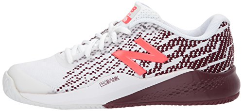 Pictures of New Balance Women's 996v3 Hard Court Tennis Shoe WCH996C3 5