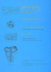 Excavations at Tepe Yahya, Iran, 1967-1975: The Third Millennium (American School of Prehistoric Research Bulletins)