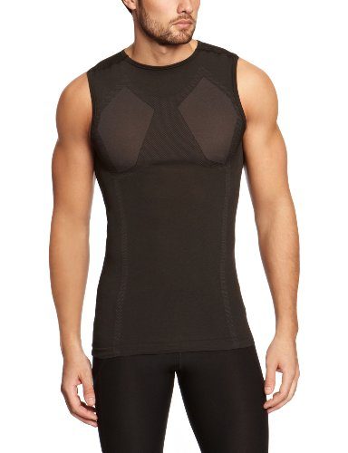 Alpinestars MTB Tech Tank Top Underwear, Small/Medium, Black