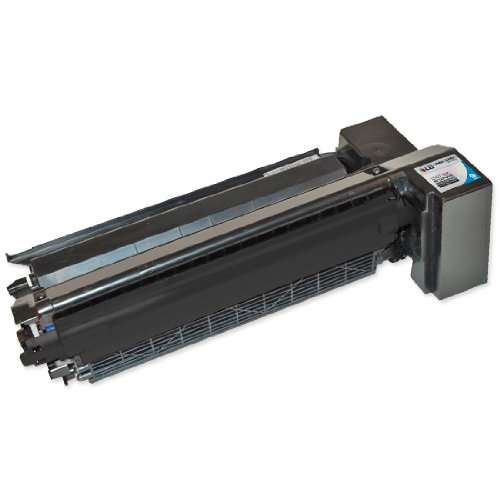 - Lexmark C7702CH High Yield - cyan - original - toner cartridge LCCP - for C770dn, 770dtn, 770n, 772, 772dn, 772dtn, 772n, X772e, 772es