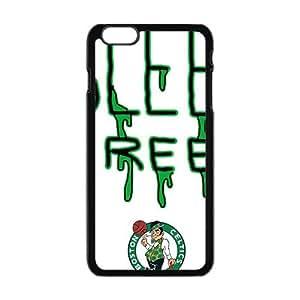 KJHI Pure basketball Celtics Hot sale Phone Case for iPhone 6 Plus WANGJING JINDA