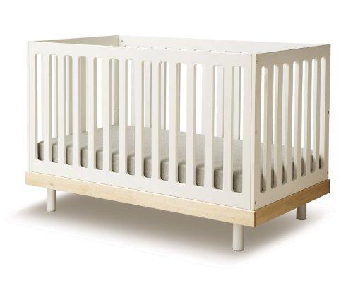 Oeuf Classic Crib, Birch