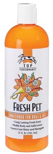 Top Performance Fresh Pet Conditioner, 17-Ounce, My Pet Supplies