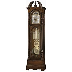 Howard Miller 611-042 Robinson Grandfather Clock by