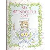 My Wonderful Cat, Judith Levy, 1878685414
