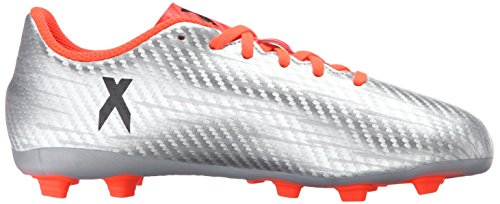 Pictures of adidas Performance Kids' X 16.4 Firm S75699 Silver Metallic/Black/Infrared 3