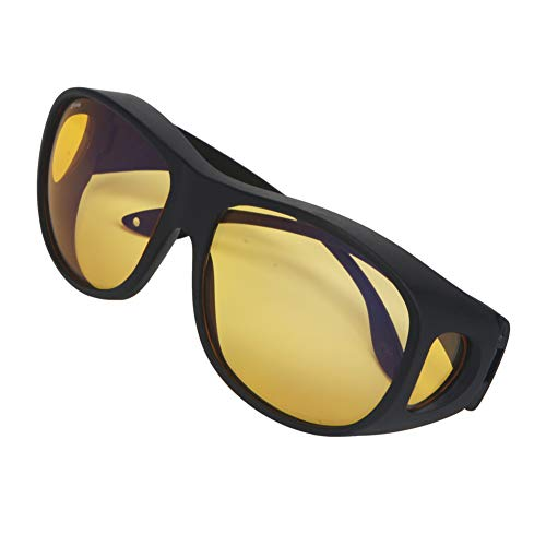 Yodo Over Glasses Sunglasses with Polarized Lenses for Men and Women Driving Cycling Fishing