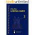 Only One HAIDONG GUMDO-3 (Ssang Soo Gum Bup 9Beon-Sim Sang Gum Bup 4 Beon)