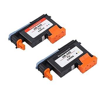 Cabeza DE IMPRESIÓN para HP 940 Compatible para HP OfficeJet Pro ...