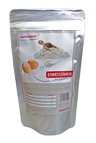 Konzelmann's Original - Low Carb Eiweiß Mehl Mix - 250 g