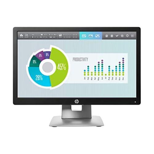 chollos oferta descuentos barato HP EliteDisplay E202 Monitor 1600 x 900 Pixeles LED Not supported IPS 640 x 480 VGA 720 x 400 800 x 600 SVGA 1024 x 768 XGA 1280 x 1024 SXGA 1280 x 720 HD 7 1000 1