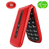 Best Flip Phone Unlockeds - Ushining Flip Phone Unlocked SOS Button Dual SIM Review