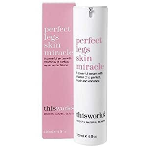 This Works Perfect Legs Skin Miracle Body Lotion