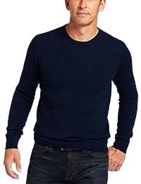 Men's Crew-Neck Sweater