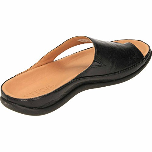 Strive Footwear Capri Stylish Orthotic Sandal