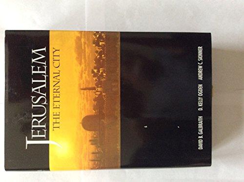 Jerusalem: The Eternal City