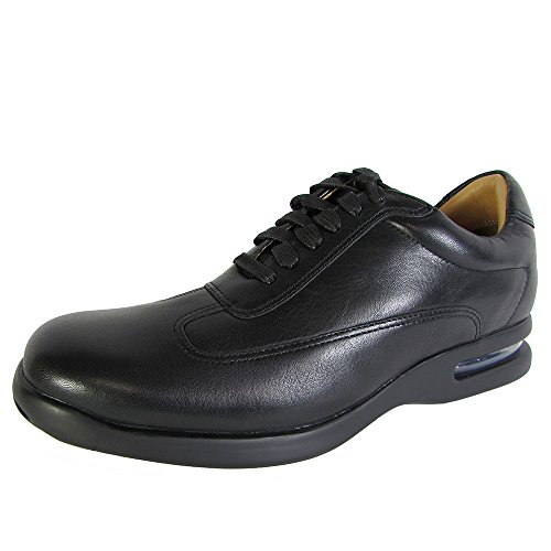 Cole Haan Mens Air Conner Lace Up Oxford Sneaker Shoes, B...
