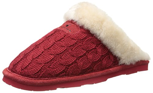 Bearpaw Women's Effie Slide Slipper