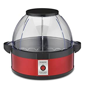 Waring Pro WPM10 Professional Popcorn Maker : Very good priced.