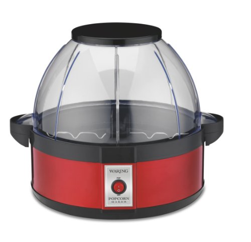 Waring Pro WPM10 Professional Popcorn Maker by Waring