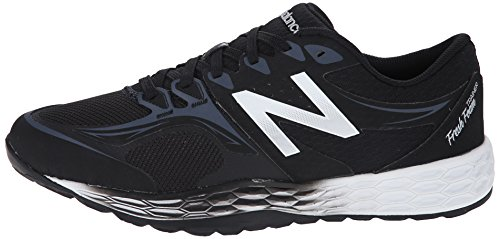 Uomo New silver Indoor Sportive Nero Scarpe Balancemx80bb2 black 4qqw8ZH