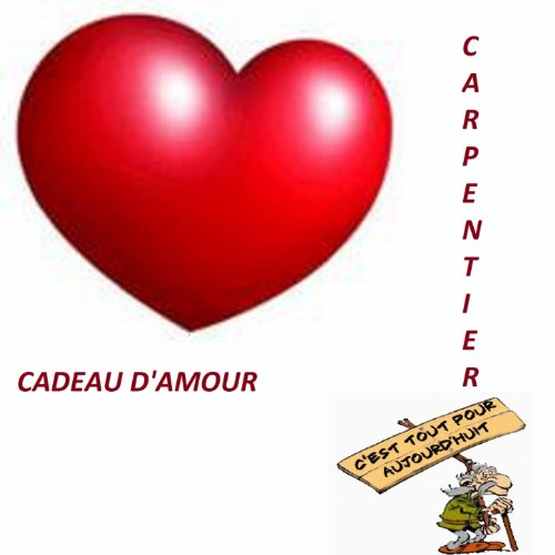 cadeau d 39 amour roger carpentier mp3 downloads. Black Bedroom Furniture Sets. Home Design Ideas