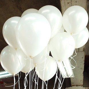 LOKMAN Ultra Thickness Metallic Balloons