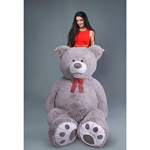 giant teddy bears 7 feet - 5