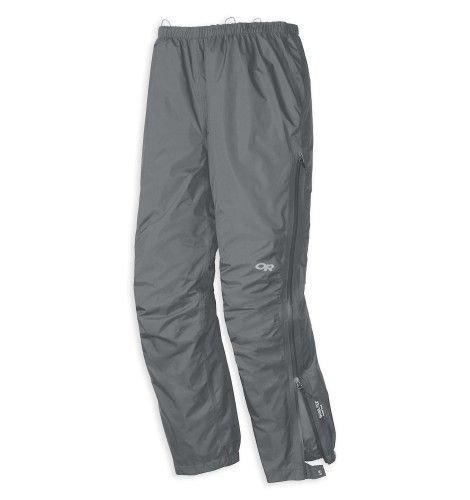 Outdoor Research Men's Foray Pant, Pewter, Large
