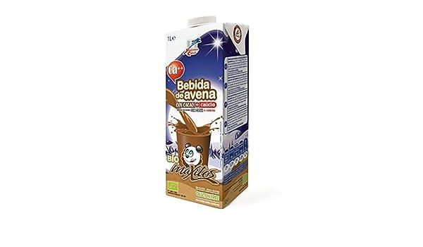 Bebida de avena y cacao BIO - Maxitos - 1L: Amazon.es ...