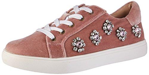 Aldo Women's Thadolle Fashion Sneaker, Pink Miscellaneous, 9 B - Glasses Aldo