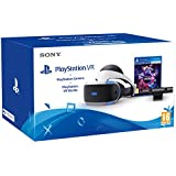 Sony - PlayStation VR + Cámara + VR Worlds