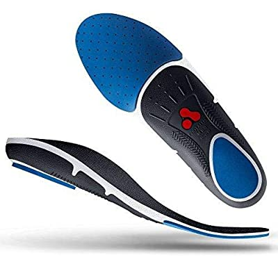 Protalus M100 Max Series– Patented Stress Relief Replacement Premium Shoe Inserts