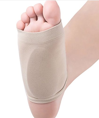 buy sparsh 4 0 gel slip on insoles for flat feet plantar fasciitis