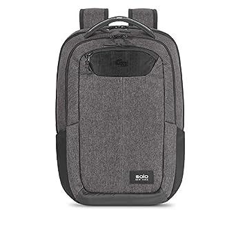 9cf474363230 Amazon.com: SOLO New York Nomad Navigate, Professional Slim Backpack ...