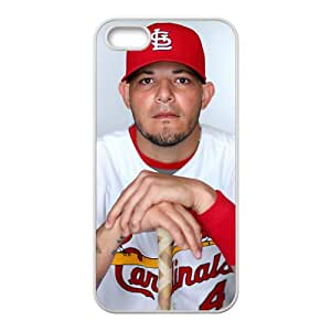 Yadier Molina Cell Phone Case for Iphone 5s