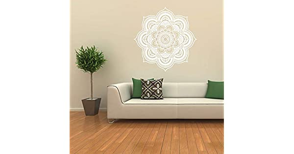 Amazon.com: Pegatinas de pared para dormitorio, hogar, mural ...