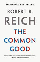 Robert B. Reich makes a powerful case for the expansion of America's moral imagination. Rooting his argument in common sense and everyday reality, he demonstrates that a common good constitutes the very essence of any society or nation. Socie...