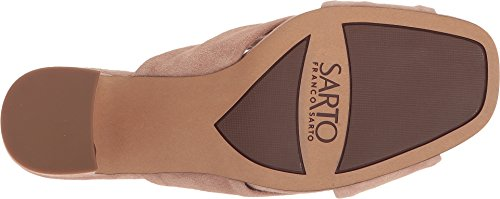 Franco Sarto Womens Sala Adobe Rose