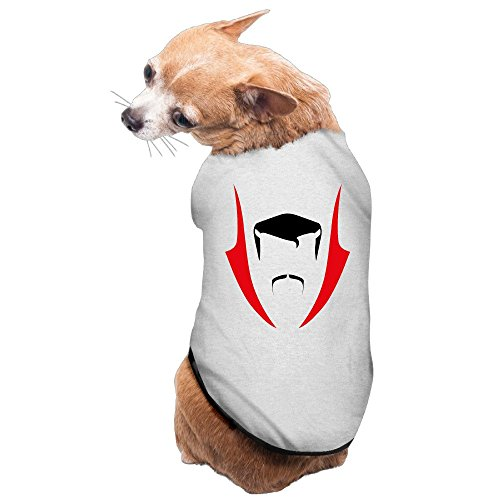 Greenday Stranger Movie Image Funny Pet Dog Pets Costumes Size S (Dormammu Costume)