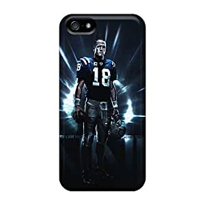 Brand New 5/5s Defender Case For Iphone (indianapolis Colts)