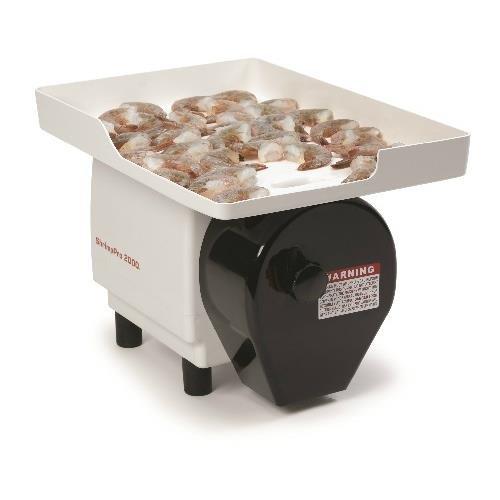 ShrimpPro 2000 Power Shrimp Cutter -- 1 each. by Nemco Food Equipment