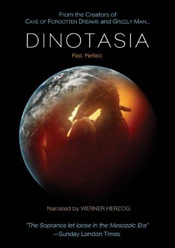 DVD : Dinotasia (DVD)