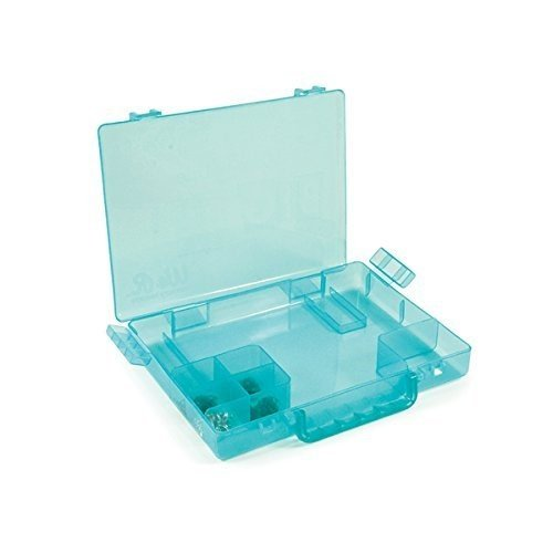 We R Memory Keepers Crop-A-Dile II Big Bite Carrying Case