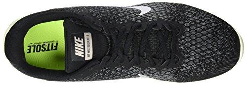 anthracite noir Nike Noir Max Homme De Chaussures M 2 Running Sequent Tallique Air Froid gris ppxnFqvwz