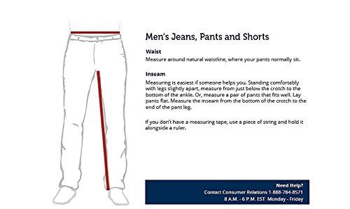 255ef7aa25859 Wrangler Men's ProGear Upland Jean - Import It All